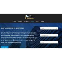Data licensing services
