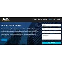 Data Appending Services
