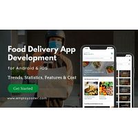 UberEats Clone Script to Launch your own Food Delivery App