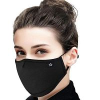 Stay Safe From Virus Using Carbon Washable Face Masks