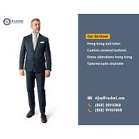 Best Online Bespoke Suits and Tuxdedos - Rashmi Custom Tailors