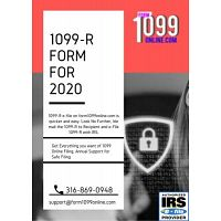 1099 R | filing 1099 r | 1099 r form  | irs 1099 r form | 1099 R Tax Form