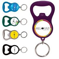 Buy Promotional Bottle Openers Keychains for Improving Branding