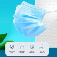 Buy China Surgical Face Masks for Safety