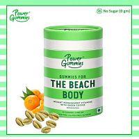 Power Gummies – The Beach Body Gummies | 1 Month Pack