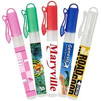 Buy Personalized Hand Sanitizers for Boosting Brand Name