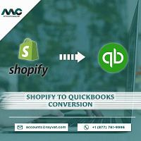 Save upto 65% on Shopify to QuickBooks integration