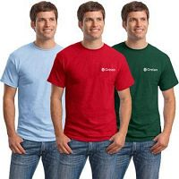 Buy China Custom T-Shirts for Promoting Brand