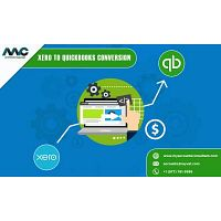 Save upto 65% on Xero to QuickBooks Conversion