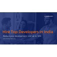 Hire Top Indain Developers -Employcoder