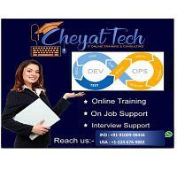 devops online training by cheyat tech