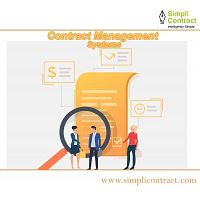 Contract Management Software - Simplicontract