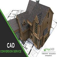 Get 30% off on your CAD Conversion Services