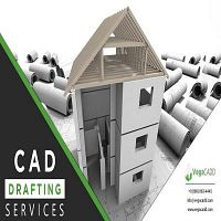 CAD Drafting Services for your next modeling requirement