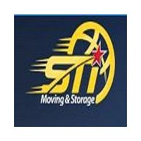 STI Movers Dallas TX