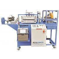 Spooling, Reeling and Coiling Machines