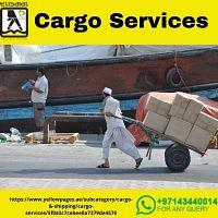 Verified Cargo Companies in Dubai | Best Cargo Services in UAE