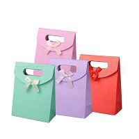 Get Promotional Paper Bags for Recognizing Brand Name