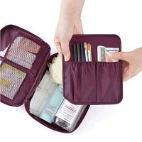Get Custom Cosmetic Bags for Marketing Brand