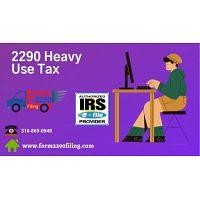 IRS Form 2290 Online | Heavy Vehicle Use Tax (HVUT) Return