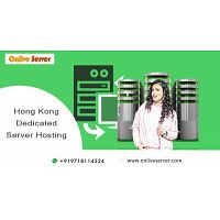 Get Strong Hong Kong Dedicated Server Hosting Services