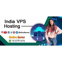 India VPS Server offers High-Speed and Reliable Services
