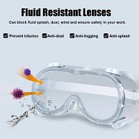 Buy China Protective Safety Goggles for Safety Purposes