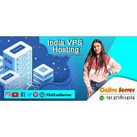 India VPS Hosting Increase Website's Speed and Power
