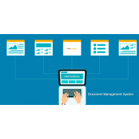 Your Company need a Document Management System - FiveSdigital