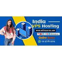 India VPS Server Reliable and Secure Hosting Services
