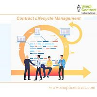 Contract Lifecycle Management Software - Simplicontract