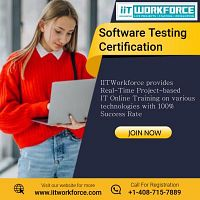 Software tester certificate