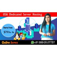 Get USA Dedicated Server Hosting Plans