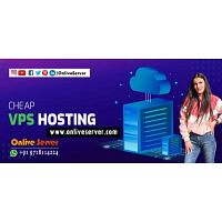Cheap VPS Server Hosting Services