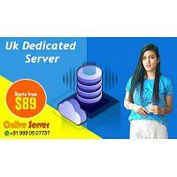 Buy UK Dedicated Server Hosting Plans