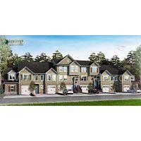 3d exterior design services to Modern Apartment - Columbus, OH