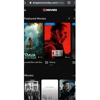 Watch movies and tv shows in UHD $1