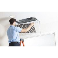 Air Duct Replacement in Sacramento
