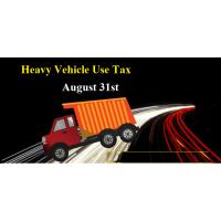 Highway Tax 2290 | Heavy Vehicle Use Tax (HVUT)