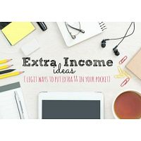 Global Income Source - Opportunity to make additional income
