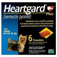 Heartgard Plus for Dogs | Best Heartworm Preventation