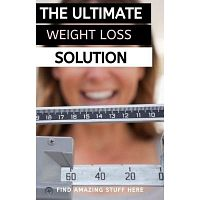 The Ultimate Solution To Losing Weight And Keeping It Off