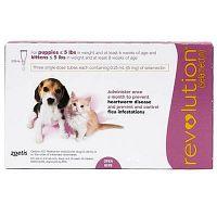 Shop Revolution Flea & Heartworm Treatment for Dogs Upto 40% + 12% Extra Off