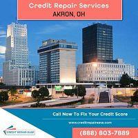 Credit Repair in Akron, OH