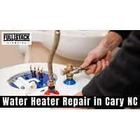 Top Water Heater Repair Service in Cary NC