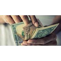 Oferta de préstamo de dinero legal