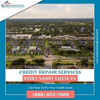 Who is the best credit repair company in Port Saint Lucie