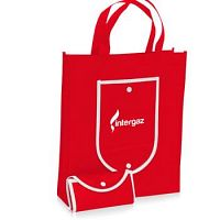 Reinforce Brand Name Using China Promotional Tote Bags