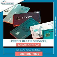 How to Improve Credit Score in Savannah