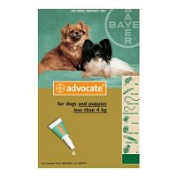 10% Off on Advantage Multi Flea and TIck Treatment for Dogs